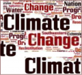 Climate Change Workshops For Policy Makers