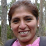 Lucia Cuno