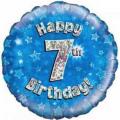 Happy 7th Anniversary INESAD