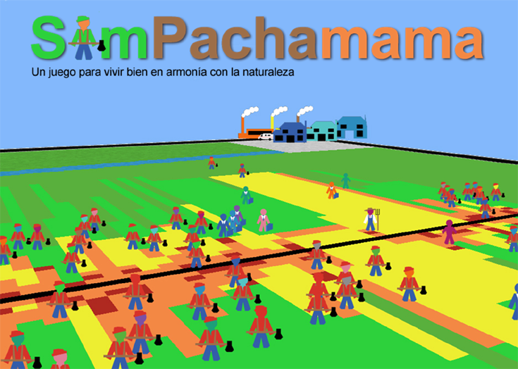 Can Games Influence Development Policy? SimPachamama in the news