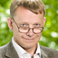 Meet Hans Rosling – keynote speaker at the next Bolivian Conference on Development Economics